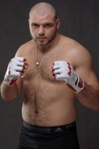 Dmitriy Mikutsa