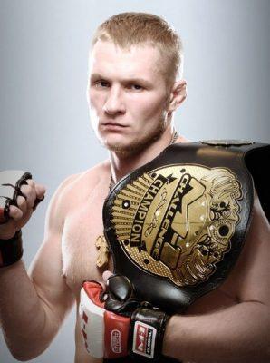 Artem Frolov